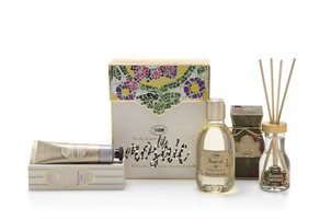 GIFT BOUTIQUE spring kit  PLV Delight