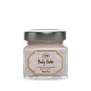 Moisturizers Body Gelée Green Rose