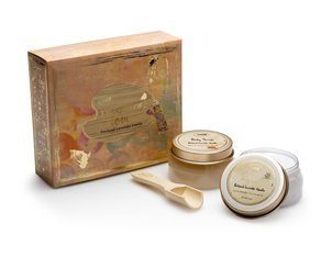 Travel Kits Gift Set 3 Shades of Love