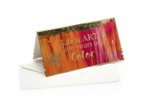 Gift Boxes Greeting card TU bEAV