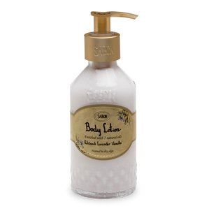 Body Lotion Patchouli Lavender Vanilla