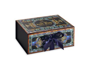 Product Catalogue Gift Box M Shiny Spice