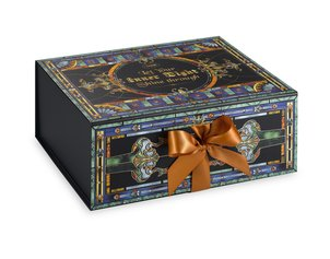 Product Catalogue Gift Box L Shiny Spice