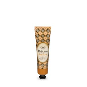 Moisturizers Mini Hand Cream Ginger Orange
