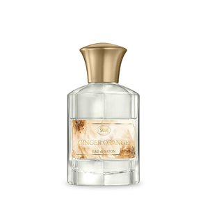 EAU DE SABON  Ginger Orange