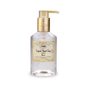 Body Care Liquid Hand Soap Musk