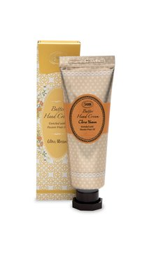 Mini Butter Hand Cream Citrus Blossom
