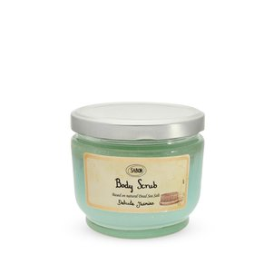 Product Catalogue Body Scrub L Jasmine