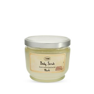 Body Scrub L Musk