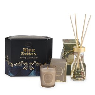 Gift Set  Winter Ambience