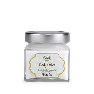 Body Gelée White Tea