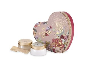 Gift Set White Tea Body Care Duo
