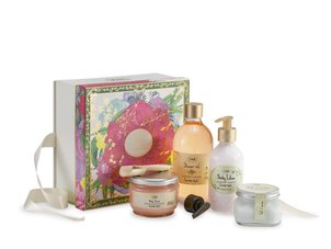 Gifts for Her Gift Set Holiday Blossom