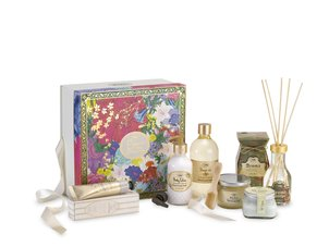 Gifts for Her Gift Set Spring Time