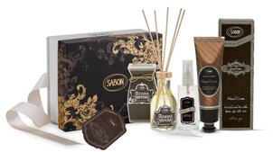 Gift Set Gentleman Time