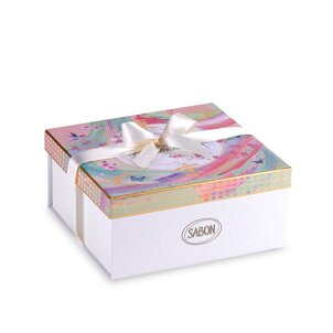 Gift Box M Clear Dream