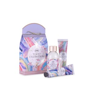 Body & Hand Trio Gift Set