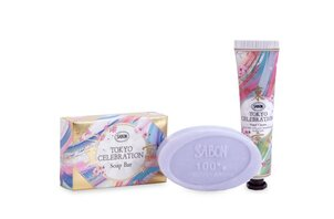 Hand Care Kit Clear Dream