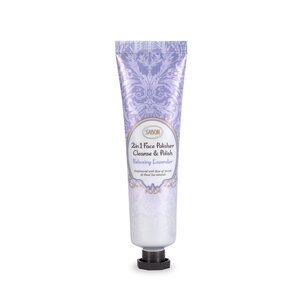 Face Polisher Lavender