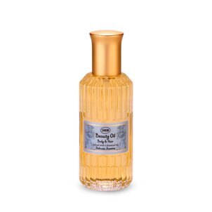 Body and Hair Oil Jasmine