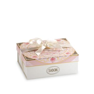 Gift Box S Valentines of Roses
