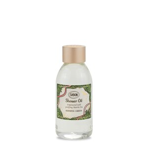 Mini Shower Oil Blissful Green