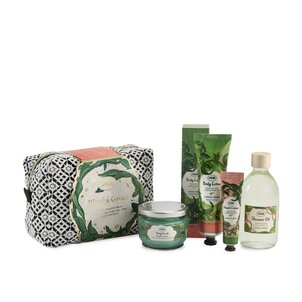 Gift Set Blissful Green