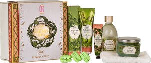 מארז מתנה  MATCHA BLISS SABON X OR SHPITZ