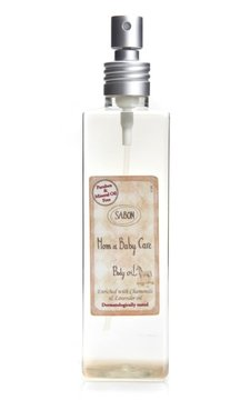 Body Oil Body Oil Mom & Baby