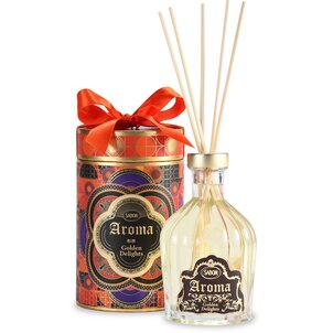 Royal Aroma Golden Delights
