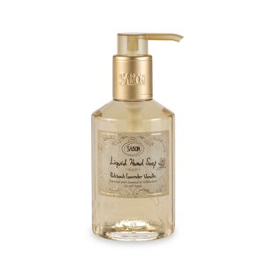 Body Care Liquid Hand Soap Patchouli Lavender Vanilla