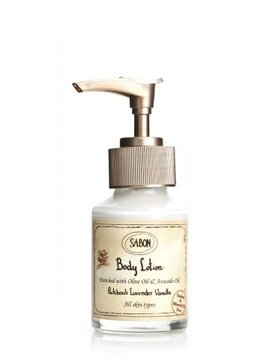 Body Lotion Body Lotion - Bottle Patchouli-Lavender-Vanilla(mini)