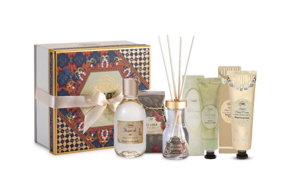 Gift Set Miracle of PLV
